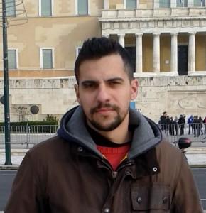 George Kontoudis