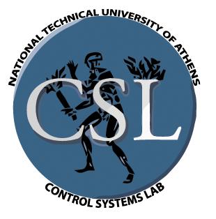 Control Systems Lab, NTUA